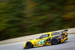 #4 Corvette Racing Chevrolet Corvette C6 ZR1: Oliver Gavin, Tom Milner, Richard Westbrook