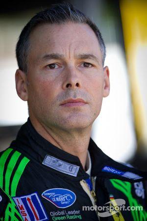 Johannes van Overbeek