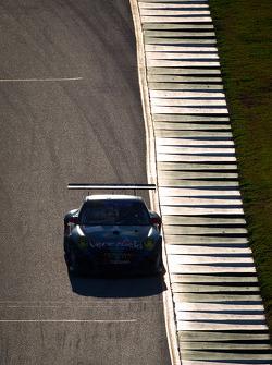 #66 TRG Porsche 911 GT3 Cup: Spencer Pumpelly, Emilio Di Guida, Nelson Canache