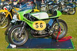Vintage motoren