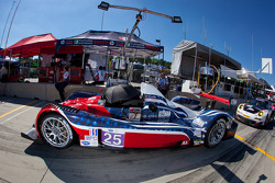 #25 Dempsey Racing Oreca FLM09