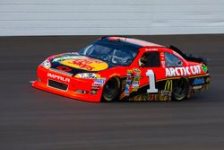 El Chevrolet de Jamie McMurray, Earnhardt Ganassi Racing