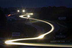 Lightpainting in de Esses