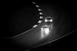 #02 Extreme Speed Motorsports Ferrari F458 Italia: Ed Brown, Guy Cosmo, Anthony Lazzaro, #3 Corvette