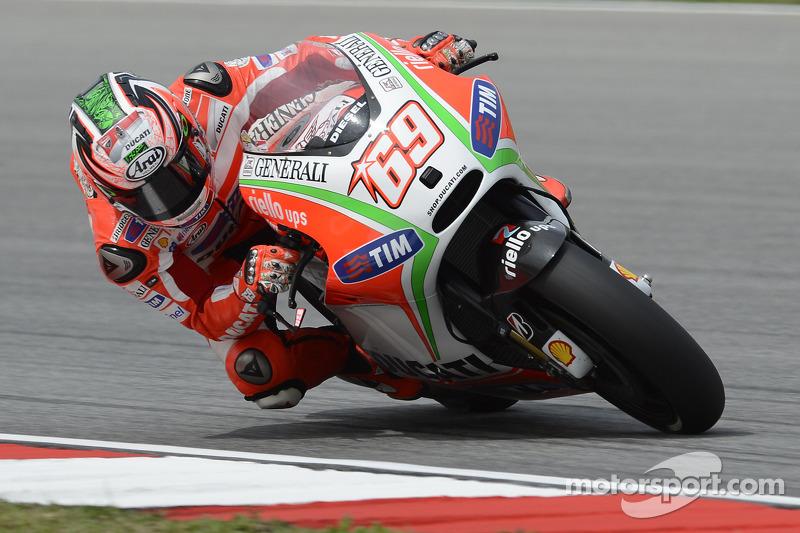 2012 (Desmosedici GP12)