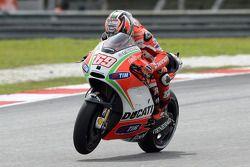 Nicky Hayden, Ducati Marlboro Team, Ducati Desmosedici GP12