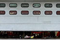Zona de Ducati team