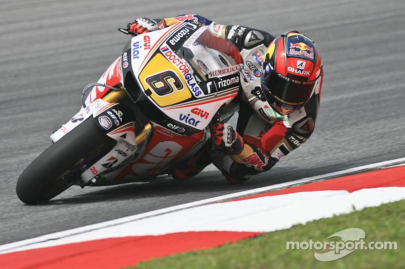 2012 - Stefan Bradl, LCR Honda MotoGP