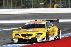 Dirk Werner, BMW Team Schnitzer BMW M3 DTMs