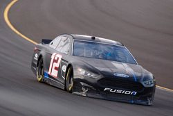 Parker Kligerman, Penske Racing Ford