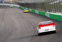 A.J. Allmendinger, Phoenix Racing Chevrolet
