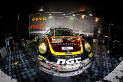 #30 NGT Motorsport Porsche 911 GT3 Cup