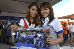 Fans Yamaha
