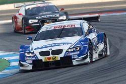Joey Hand, BMW Team RMG BMW M3 DTM