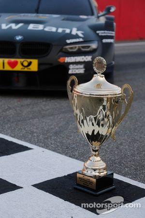 Winnaar Trofeeën Bruno Spengler, BMW Team Schnitzer BMW M3 DTM