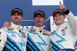 2nd position Yvan Muller, Chevrolet Cruze 1.6T, Chevrolet, Alain Menu, Chevrolet Cruze 1.6T, Chevrol