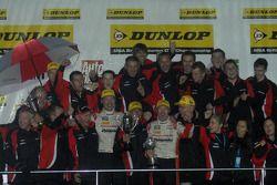 2012 Manufacturers/Teams Champions Honda Dynamics