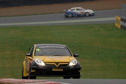 Chris James, ES Racing