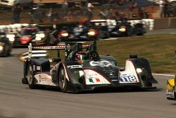 #118 Murphy Prototypes Oreca Nissan: Brendon Hartley, Warren Hughes, Jody Firth