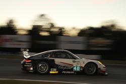 #48 Paul Miller Racing Porsche 911 GT3 RSR: Bryce Miller, Sascha Maassen, Richard Lietz
