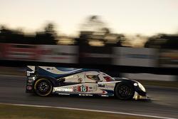 #16 Dyson Racing Team Lola B12/60 Mazda: Chris Dyson, Guy Smith, Steven Kane