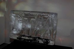 DTM logo in Ice
