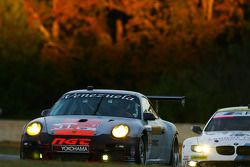 #31 NGT Motorsport Porsche 911 GT3 Cup: Angel Andres Benitez Jr., Mark Bullitt, Jeff Segal
