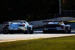 Ferrari vs Viper