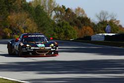 #23 Alex Job Racing Lotus Evora: Bill Sweedler, Townsend Bell