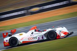#05 CORE Autosport Oreca FLM09: Jonathan Bennett, Colin Braun, Ricardo Gonzalez