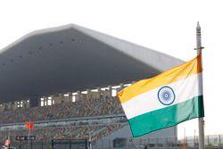 ГП Индии, Четверг.