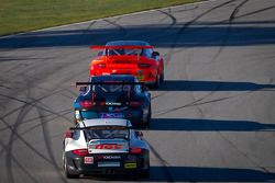Carlos Gomez, #66 TRG Porsche 911 GT3 Cup: Spencer Pumpelly, Emilio Di Guida, Nelson Canache, Eduard
