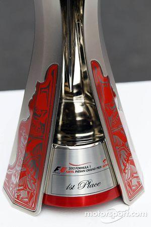 Kazanan'in trophy