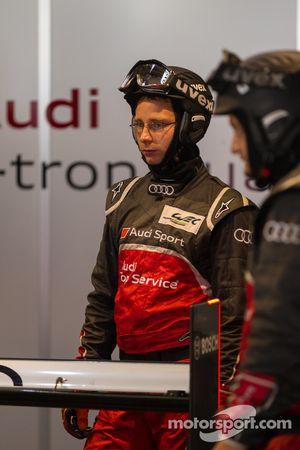 Equipe Audi