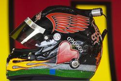Casque deJamie McMurray, Earnhardt Ganassi Racing Chevrolet