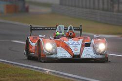 #24 Oak Racing Morgan - Nissan: Jacques Nicolet, Matthieu Lahaye, Olivier Pla