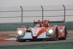 #15 Oak Racing Oak Pescarolo - Honda: Bertrand Baguette, Dominik Kraihamer, Takuma Sato