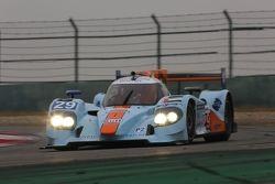 #29 Gulf Racing Middle East Lola B12/80 Coupé - Nissan: Fabien Giroix, Keiko Ihara, Jean-Denis Deletraz