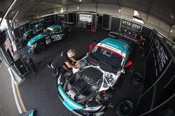 Vita4One BMW garage
