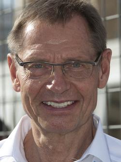 City Challenge CEO Hartmut Beyer