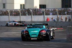#33 Vita4One BMW Z4: Mathias Lauda, Frank Kechele