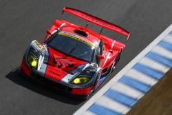 #43 Autobacs Racing Team Aguri ARTA Garaiya: Shinichi Takagi, Kosuke Matsuura