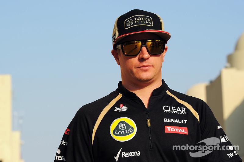 Финн в том сезоне вернулся в Формулу 1 из раллийной «ссылки», и хотя далеко не всегда соблюдал спортивный режим, демонстрировал за рулем черно-золотой машины отличную скорость