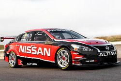 The new Nissan Altima V8 Supercar
