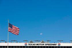 Welkom op Texas Motor Speedway