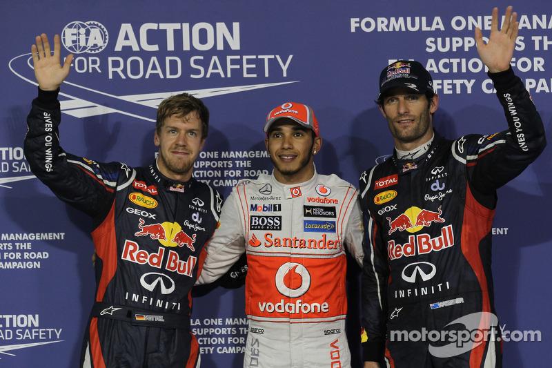 GP de Abu Dhabi 2012