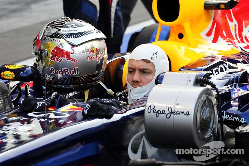 58. 2012: Гран Прі Абу-Дабі, Бразилії