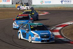 Ng Veng, Chevrolet Cruze, CHINA DRAGON RACING