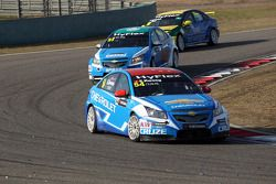 Eric Kwong Hoi Fung, Chevrolet Cruze, Look Fong Racing Team
