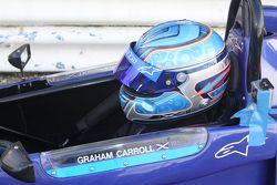Graham Carroll